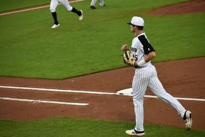 UCF baseball fired up and ready to take 2021 one day at a time