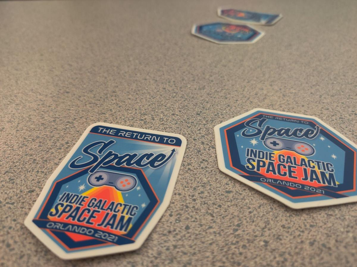 UCF Alumni take part in the Indie Galactic Space Jam