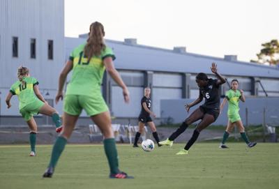 UCF wins War on I-4 match in shutout