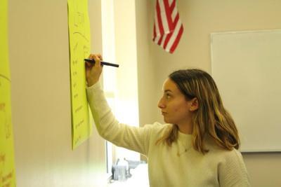 SGA prioritizes campus mental health through partnered programs