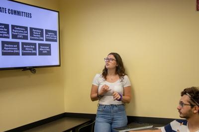 SGA delays candidate application deadline by one week