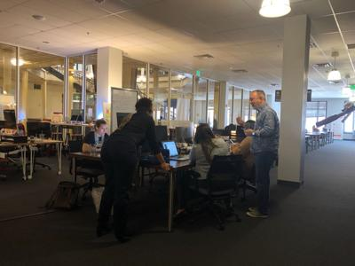 UCF Downtown opens new incubator business space