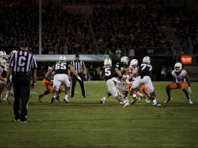 UCF wins thrilling season opener against Boise State