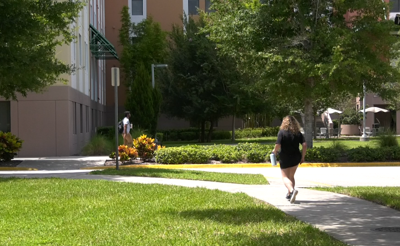 Student Housing Increases for Fall Semester