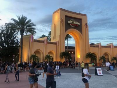 Universal Studio pic