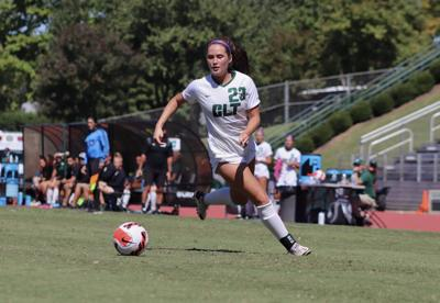 Charlotte/FIU women's soccer
