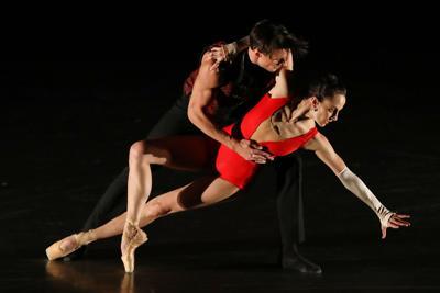 Charlotte Ballet's Innovative Works 2019
