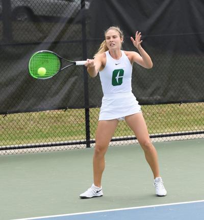 Tennis Recap