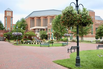UNC Charlotte releases the official spring 2021 calendar | News