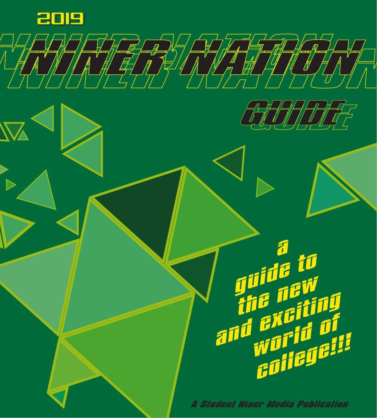 2019 Student Niner Nation Guide