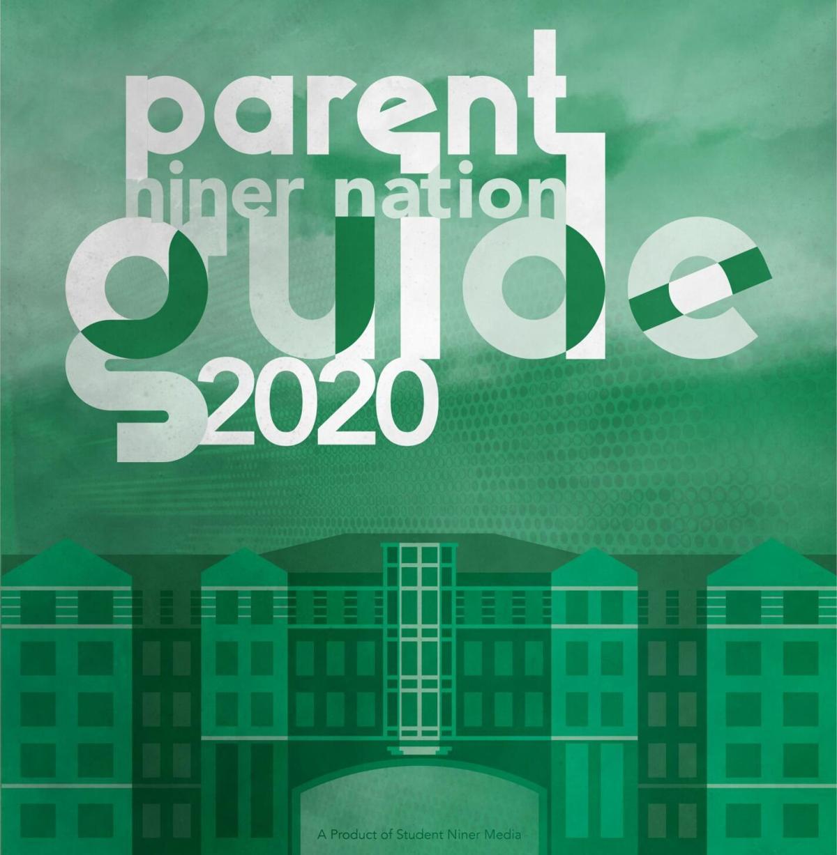 Niner Nation Parent Guide 2020