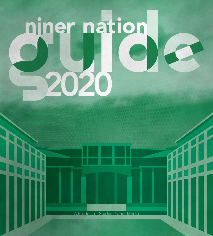 Niner Nation Student Guide 2020