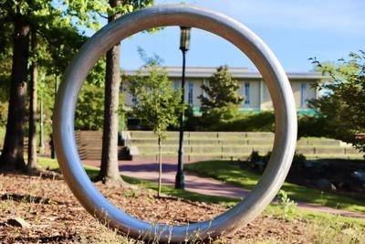 campus ring