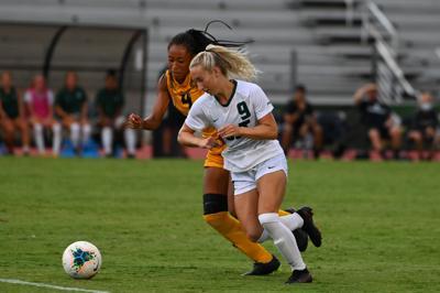 Charlotte/Campbell Women's Soccer
