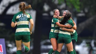 Women's Soccer Season Recap