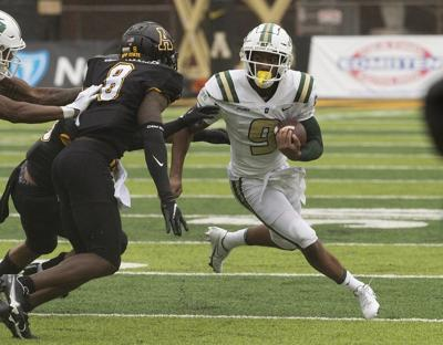 Charlotte falls to Appalachian State in season opener