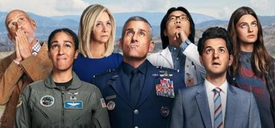 TV Review: Space Force