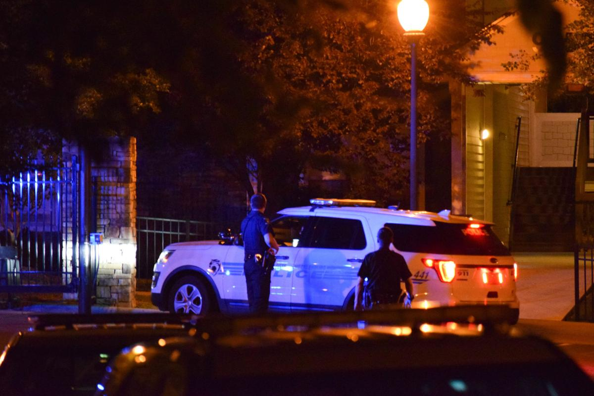 Gunman opens fire at 49 North Student Apartments killing one person, injuring three others near UNC Charlotte
