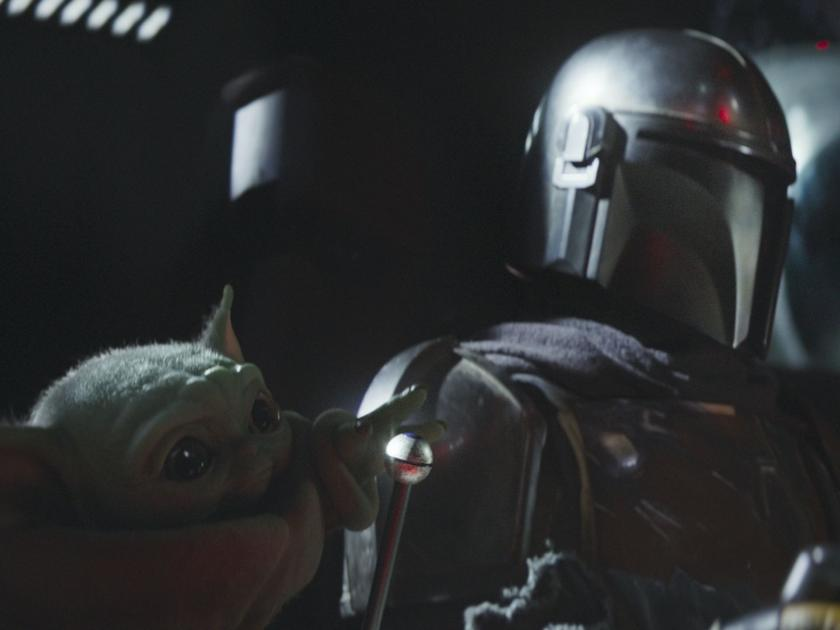 TV REVIEW: 'The Mandalorian' - 'Chapter Three: The Sin' & 'Chapter Four: Sanctuary'