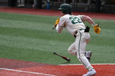 Baseball over UNC