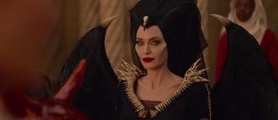 Movie Review Maleficent Mistress Of Evil Arts