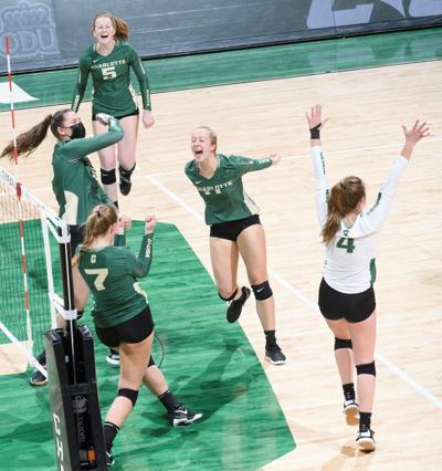 Charlotte Volleyball Invitational