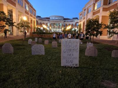 """socialism graveyard"""