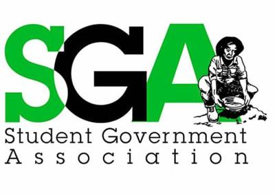 UNC Charlotte Student Government Association