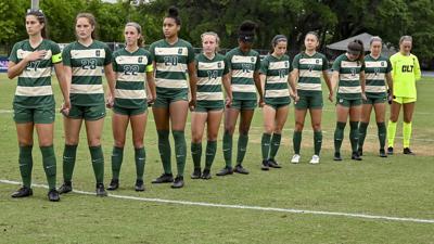 Women's Soccer Print Recap