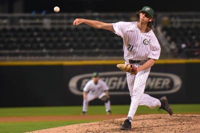 Colby Bruce Baseball