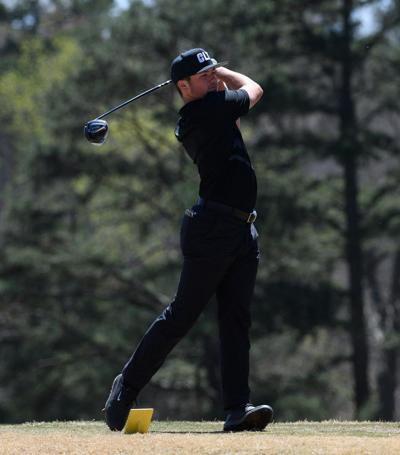Men's/Women's Golf