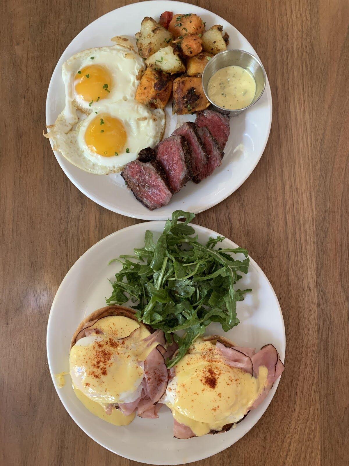 lincoln eggs