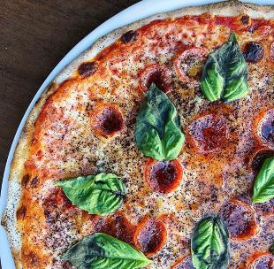 Omaggio Pizzeria Italiano