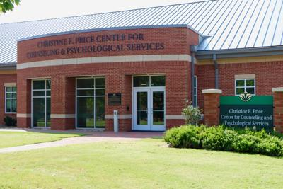 Christine Price Center for Counseling and Psychological Services