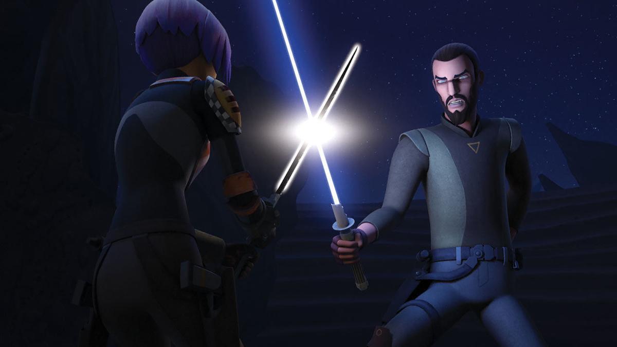 dark saber