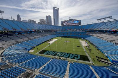 Should Charlotte invest in an upgrade to the Bank of America stadium?