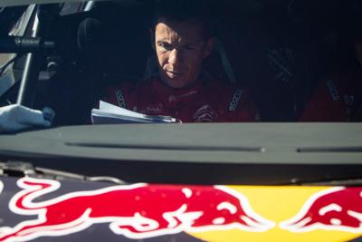 Julien Ingrassia: Athlete of the Month