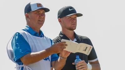 Charlotte golfers find success at U.S. Amateur, Sharpstene makes final four