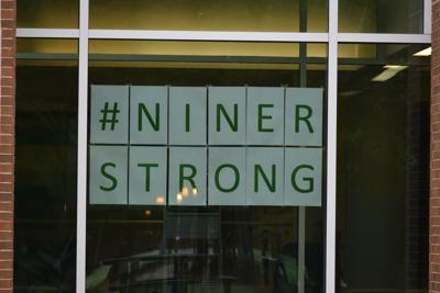 Niner Strong