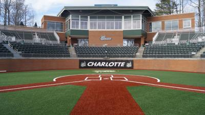 How COVID-19 is affecting Charlotte 49ers Athletics