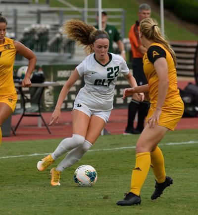 Charlotte-Kennesaw State Women's Soccer