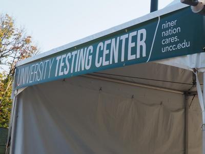 UNC Testing Center
