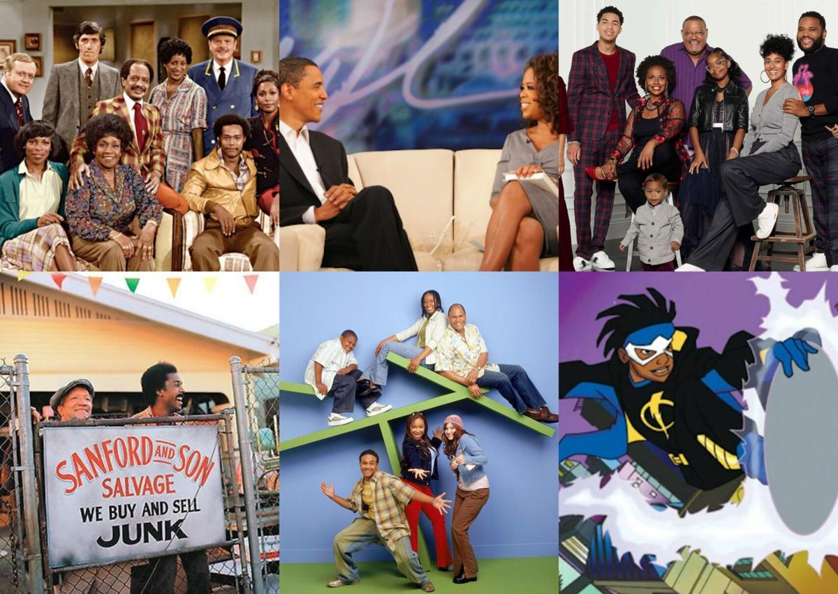 AA TV Shows