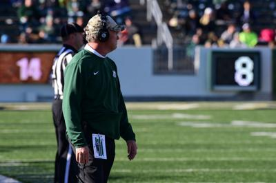 The right choice: Student sees a hopeful future for Charlotte football