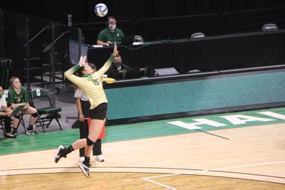 Volleyball Recap