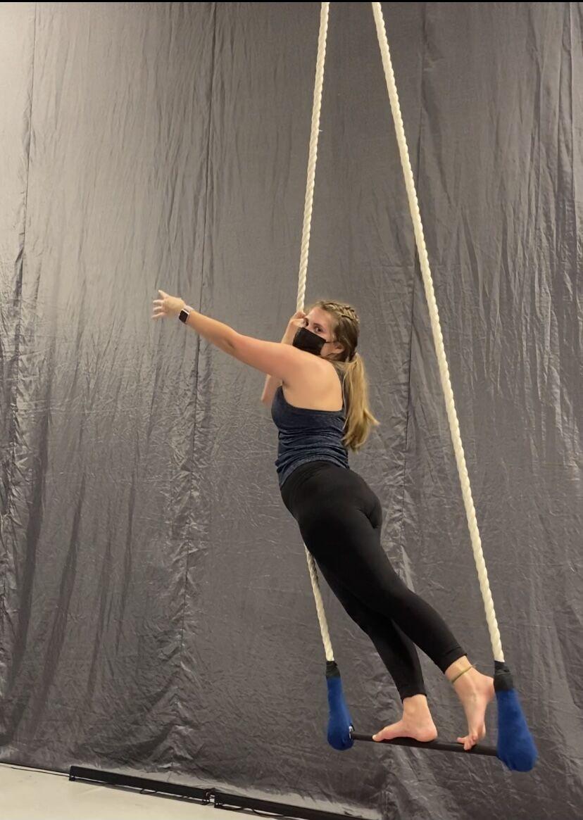 trapeze photo 2