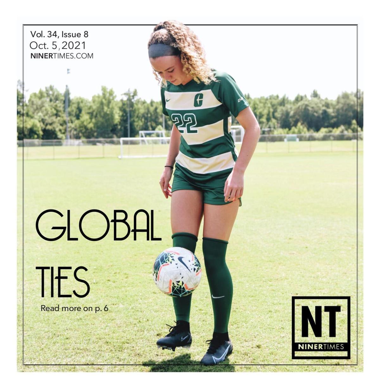 Niner Times; October 5, 2021