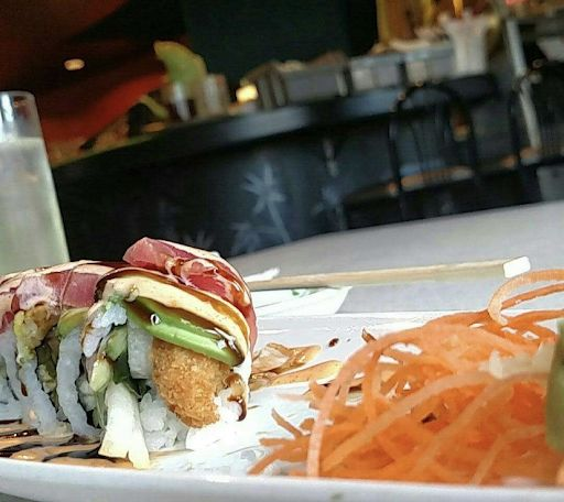 STUDENT GUIDE: Ishi (off campus dining)