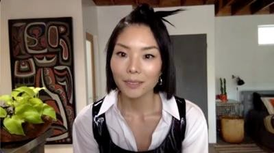 Masumi interview photo