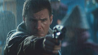 Film Retrospective: 'Blade Runner' (1982)